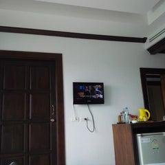 Photo taken at C&N Hotel Phuket by bai c. on 11/9/2013
