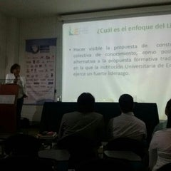 Photo taken at Universidad De Envigado by Jeison C. on 4/16/2015