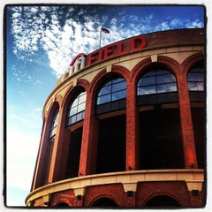 Photo taken at Citi Field by Charlie O. on 7/24/2013