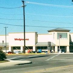 Photo taken at Walgreens by Matt J. on 12/28/2012
