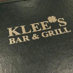 Photo taken at Klee's Bar & Grill by Karen H. on 7/29/2013
