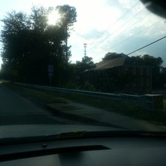 Photo taken at I-64 Exit 181: Parham Rd by Sylvester N. on 9/22/2012
