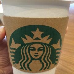 Photo taken at Starbucks Coffee つくば店 by 山口 晴. on 9/17/2015