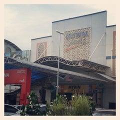 Photo taken at Mydin Mall by Rizalku on 11/6/2012