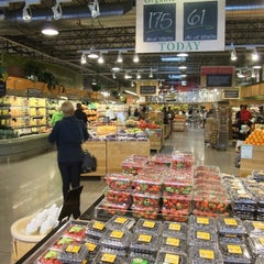 Photo taken at Whole Foods Market by Provocation on 2/23/2013