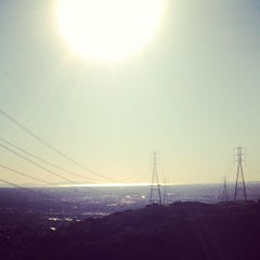 Photo taken at Top of the World by Emeline G. on 2/17/2013