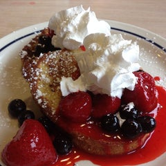 Photo taken at IHOP by James B. on 4/28/2013