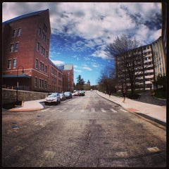 Photo taken at University of New Hampshire by UNH Students on 5/2/2013