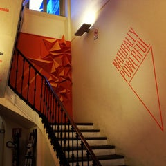 Photo taken at IED Torino by Luca O. on 1/22/2013