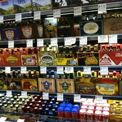 Photo taken at Whole Foods Market by Matthew T. on 11/6/2011