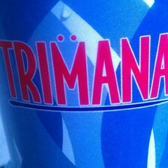Photo taken at Trimana by Tatijana R. on 8/19/2011