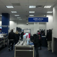 Photo taken at Best Buy by Lucas M. on 12/17/2011