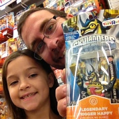 """Photo taken at Toys""""R""""Us by Gregg . on 10/28/2012"""