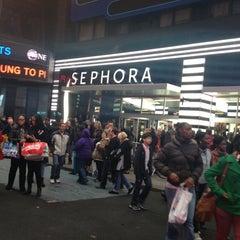 Photo taken at Sephora by aмanda~ on 12/8/2012
