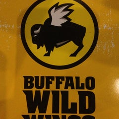 Photo taken at Buffalo Wild Wings by Brittany S. on 2/16/2013