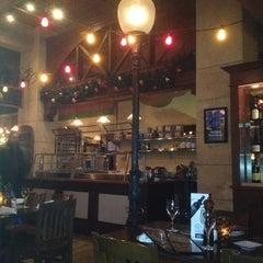 Photo taken at Joe Badali's Ristorante Italiano & Bar by Susan M. on 11/24/2012