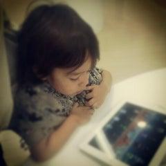 Photo taken at iShop by Daniel B. on 10/29/2012
