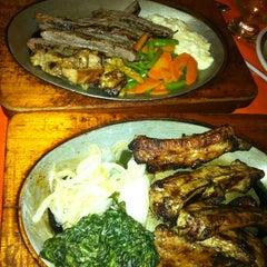 Photo taken at El Ganadero - Steak House by Landy D. on 1/12/2013