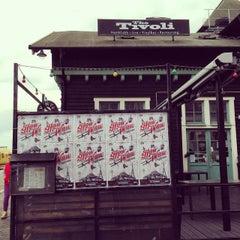 Photo taken at The Tivoli by Maria G. on 10/8/2014
