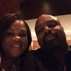 Photo taken at Fleming's Prime Steakhouse & Wine Bar by Tanya T. on 10/30/2014