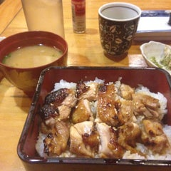 Photo taken at Kuretake by Andrew A. on 12/18/2015