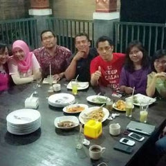 Photo taken at Bale Bengong by Efemia A. on 7/19/2014