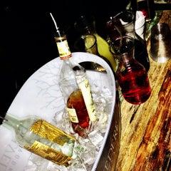 Photo taken at Rose Bar by DB on 2/20/2013