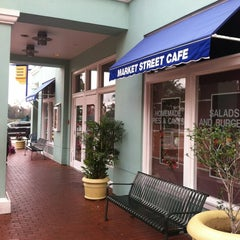 Photo taken at Market Street Cafe by Brent C. on 1/3/2013