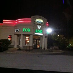 Photo taken at Fox and Hound by Sheri M. on 10/13/2012