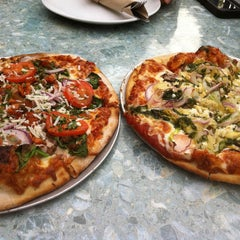 Photo taken at Rocky Mountain Flatbread Company by Shawn C. on 6/16/2013