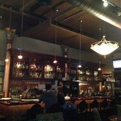 Photo taken at Bar Divani by Chuck G. on 3/9/2013