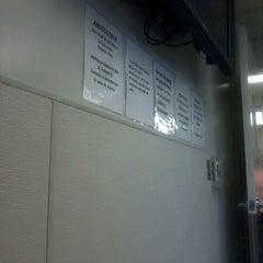 Photo taken at Loma Linda University School of Dentistry by Imari K. on 3/15/2013