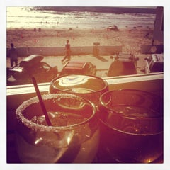Photo taken at Pacific Beach Shore Club by Alexandra D. on 4/9/2013