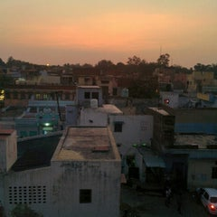 Photo taken at Agra | आगरा |آگره by Honza N. on 9/23/2015