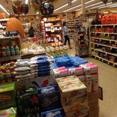 Photo taken at Safeway by Greg on 10/29/2013