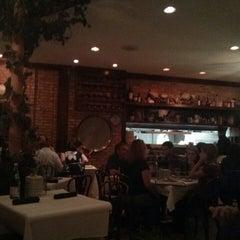 Photo taken at La Tasca Restaurant by Edward B. on 9/20/2013