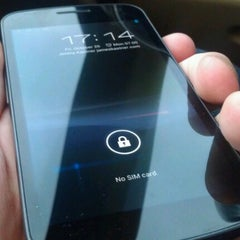 Photo taken at Verizon by Jimmy K. on 10/26/2012