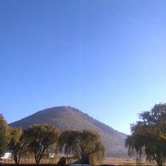 Photo taken at Atlacomulco de Fabela by carlos on 10/25/2012