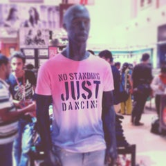Photo taken at Shoppers Stop by Sanjay B. on 8/4/2013