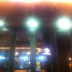 Photo taken at Buddy Bar & Café by AKshay M. on 11/23/2013