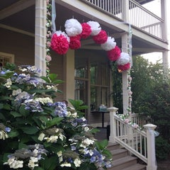 Photo taken at The Grant House by Monica on 8/3/2014