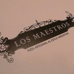 Photo taken at Los Maestros by Emilio R. on 4/25/2015