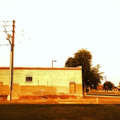 Photo taken at Lower Grand Avenue District by Chad L. on 11/16/2013