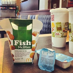 Photo taken at McDonald's by Noah F. on 2/11/2013