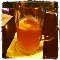 Photo taken at Fox and Hound by Wayne F. on 9/21/2012