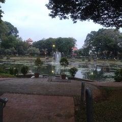 Photo taken at Taman Situ Lembang by Muhammad T. on 8/20/2015