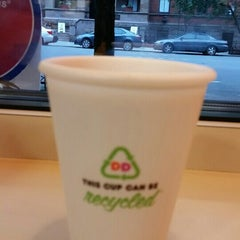 Photo taken at Dunkin' Donuts by Marvin W. on 7/9/2015