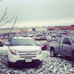 Photo taken at Upper Canada Mall by Paulo R. on 12/26/2012