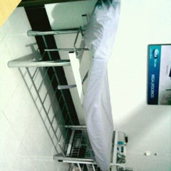 """Photo taken at Klinik Kecantikan """"MARIZK"""" by A R. on 1/2/2013"""