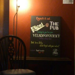Photo taken at The Pub by Bex I. on 9/30/2012